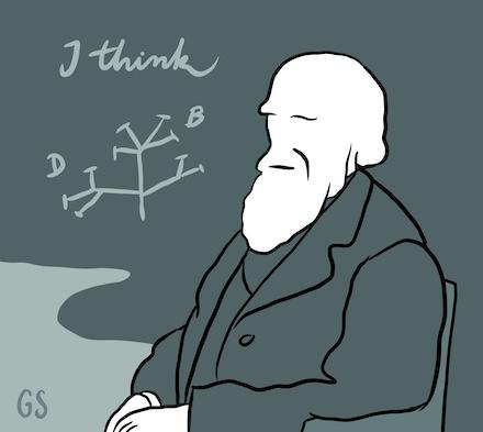Darwin y las creencias