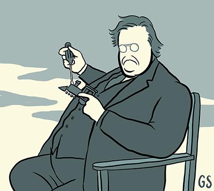 Chesterton amateur